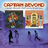 Captain Beyond & Sufficiently Breathless by CAPTAIN BEYOND (2009-09-29)