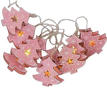 Tireow Weihnachten Tireow Navidad árbol De Navidad Luces 1