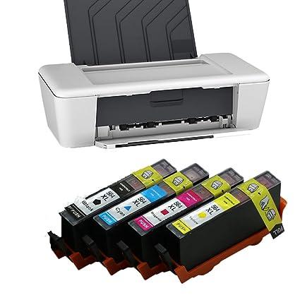 favourall COMPATIBLES Cartuchos de Tinta para HP 564 X L ...