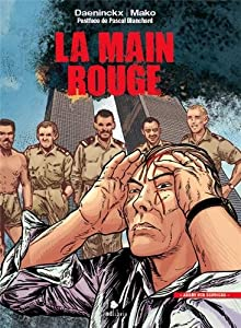 "Afficher ""La main rouge"""