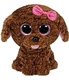 TY Beanie Boo ~ Maddie the Dog 6