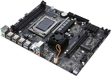Docooler El Conjunto de Chips de la Placa Madre AMD SR5650 ...