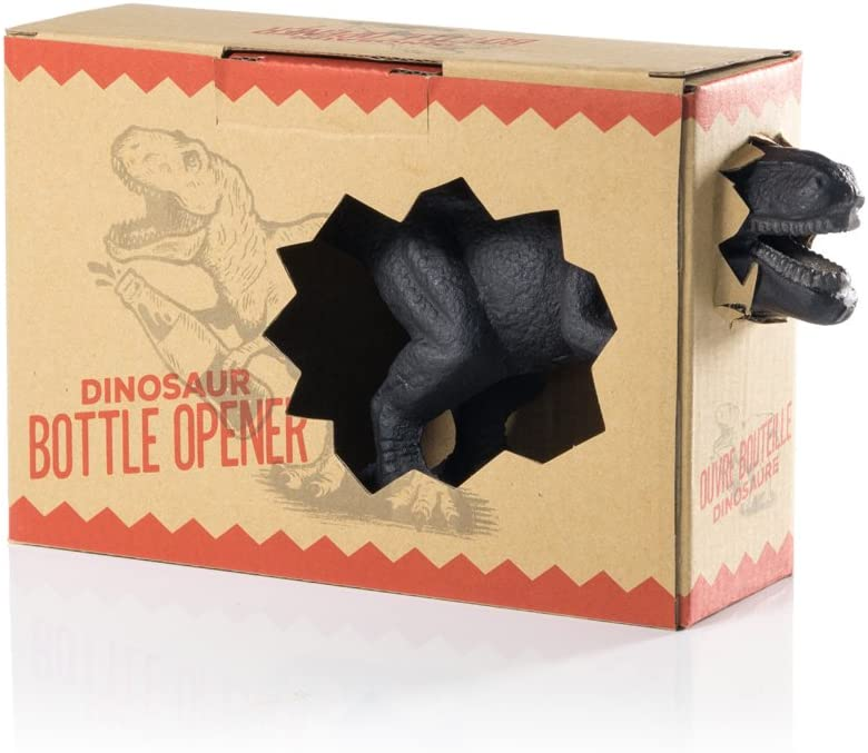 Buy Dinosaur bottle opener by SUCK UK