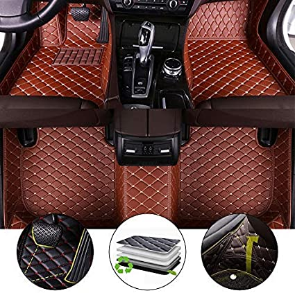 GGBAILEY D3087A-F1A-GY-LP Custom Fit Automotive Carpet Floor Mats for 1993 1995 Plymouth Acclaim Grey Loop Driver /& Passenger 1994