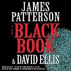 The Black Book Audiobook by James Patterson, David Ellis Narrated by Edoardo Ballerini