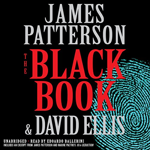 The Black Book by Hachette Audio