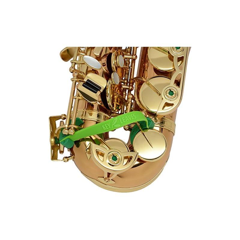 key-leaves-saxophone-key-props-for