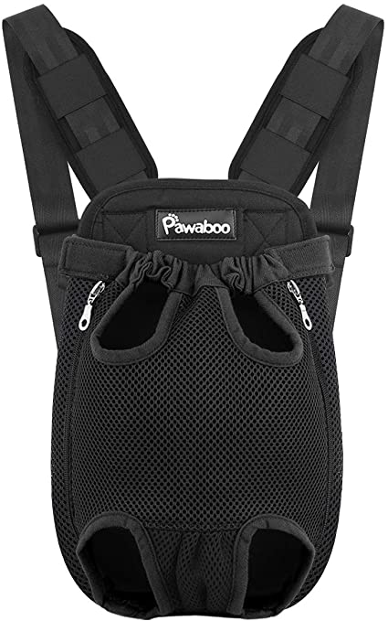 Pawaboo Pet Carrier Backpack - Amazon's Top Seller Backpack Carrier