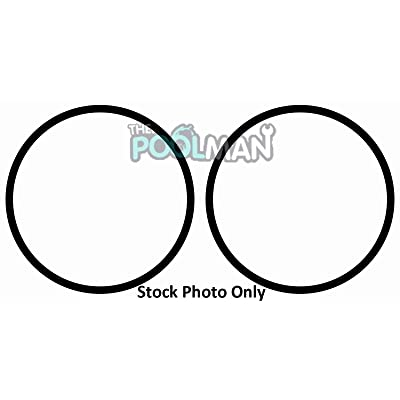 2 - Aftermarket 2095 O-Rings For AXW542, CX120D, 172223, 805-0360 R172223, #id(thepoolman; TRYK9381531273377 : Garden & Outdoor