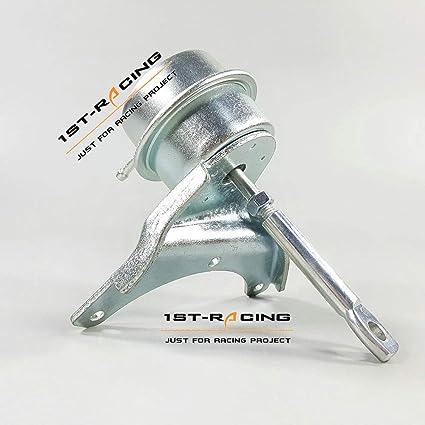 Amazon.com: Actuator Wastegate for VW Golf Jetta & Passat 1.9 TDI AHU / 1Z Turbo 028145701J: Automotive