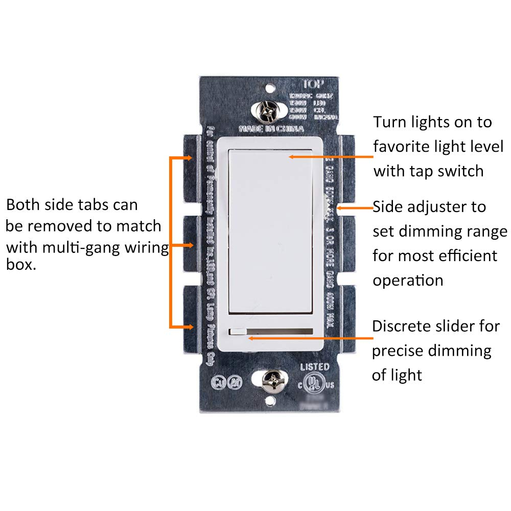 Rocker Switch Wiring Diagram In Addition Diagram For Wiring A Dimmer