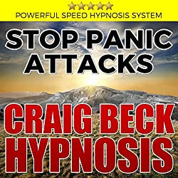 Stop Panic Attacks: Craig Beck Hypnosis