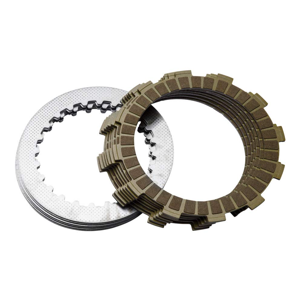 Tusk Competition Clutch Kit -Fits: Honda TRX 400EX 1999-2008