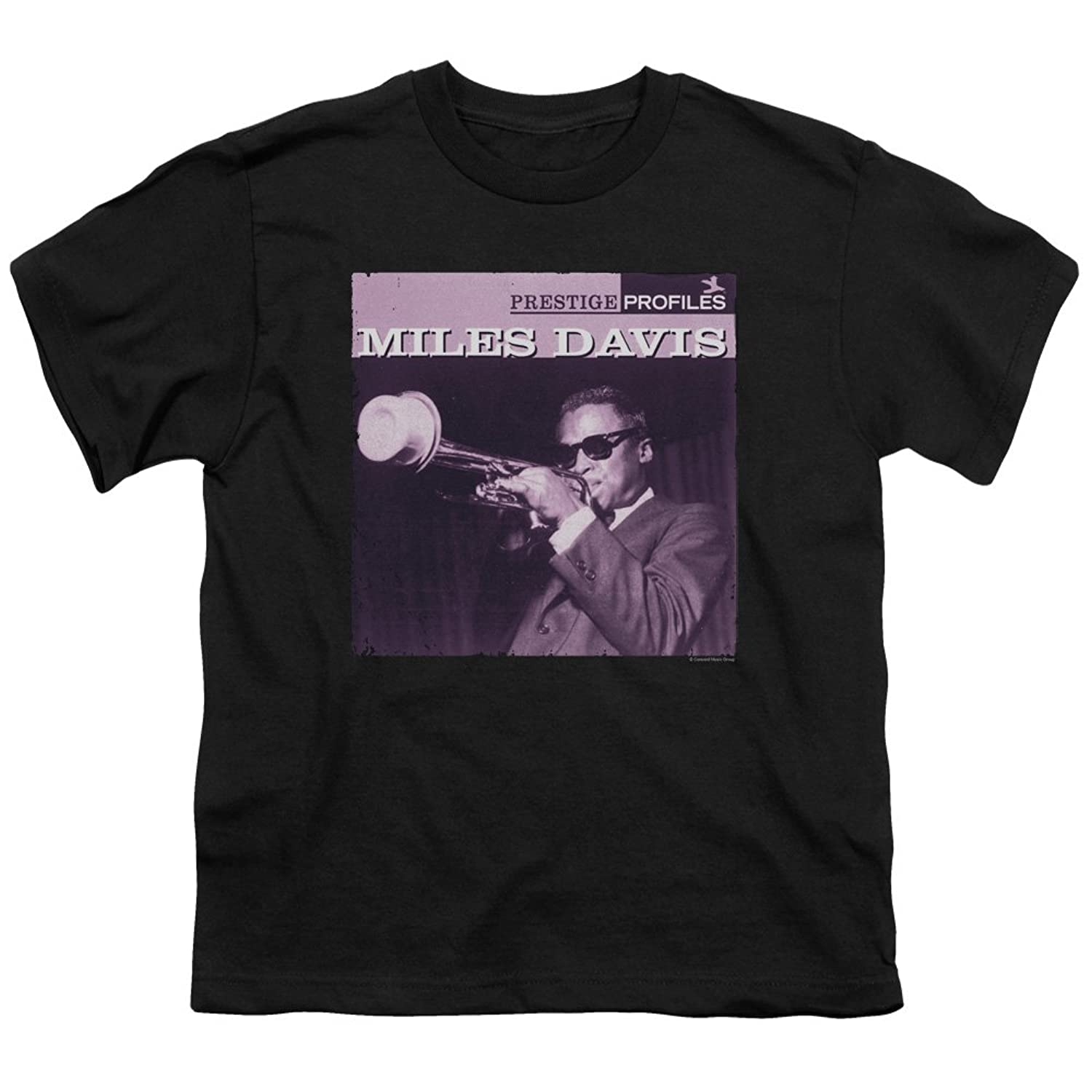 Concord Music - Youth Prince T-Shirt