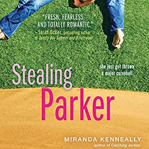 Stealing Parker Audiobook