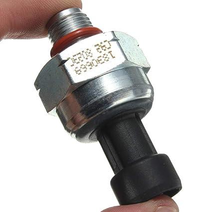 C-FUNN Motor De Camión Sensor De Presión De Aceite para Ford ...
