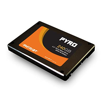 PATRIOT PYRO 60GB SATA III 2.5 SSD DRIVERS FOR MAC DOWNLOAD