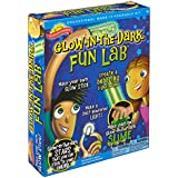 Scientific Explorer Glow in the Dark Fun Lab Science Kit