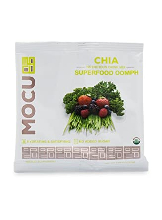 Trac salud Chia Plus bebida, 12 unidades: Amazon.com ...