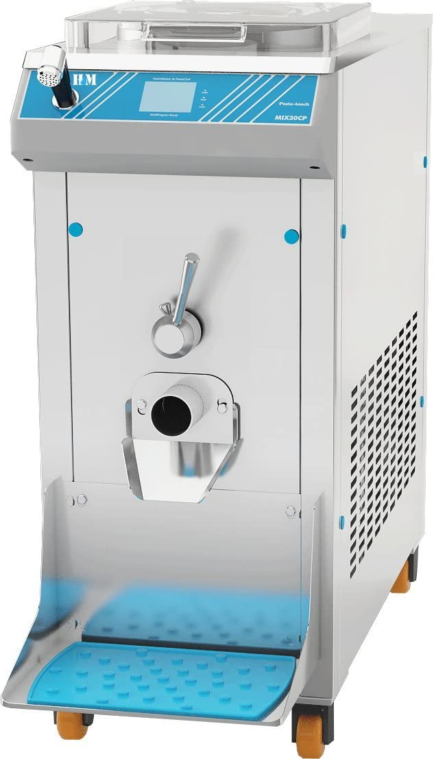 H&M Commercial Dairy / Custard / Milk Pasteurizer / Pasteurize Machine / Dairy Equipment HMIX30CP-236W