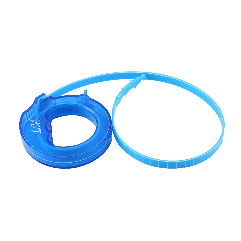 1PCS Accueil Nettoyage Brosses Outils Accessoires de vidange /évier Cleaner salle de bains D/éboucher /évier bain serpent brosse /Épilation outil de nettoyage