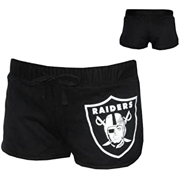 320950a6 WOMENS Pink Victoria's Secret NFL Oakland Raiders Cotton Sports ...