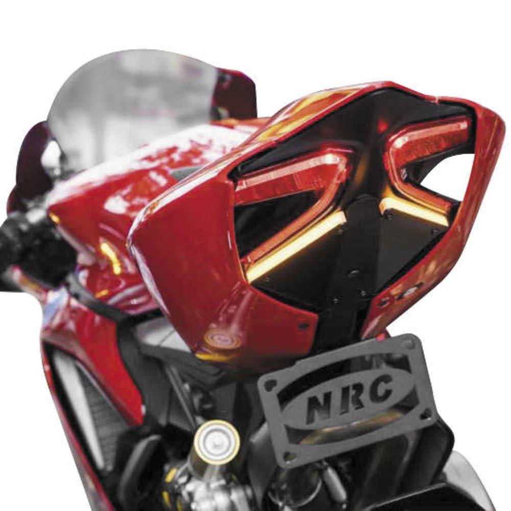 New Rage Cycles 899//1199 Panigale Fender Eliminator Kit