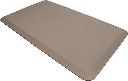 Amazon Com Newlife By Gelpro Anti Fatigue Mat Eco Pro Foam Anti Fatigue Comfort Mat Standing Desk Pad Professional Floor Mats For Commercial Industrial Work 24 X 36 Non Slip Ergonomic
