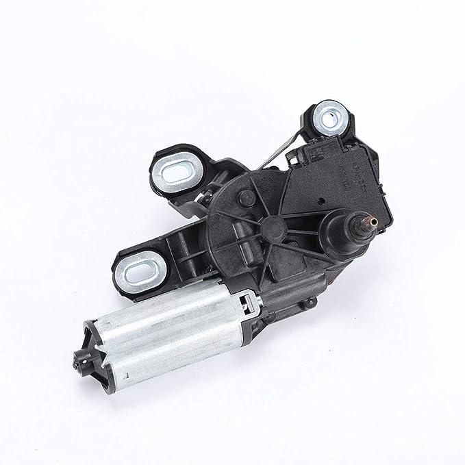 TFCFL Motor del limpiaparabrisas trasero para M ercedes Ben z Viano Vito Mixto Mit Heckklappe Bus W639 404704 A6398200408: Amazon.es: Coche y moto