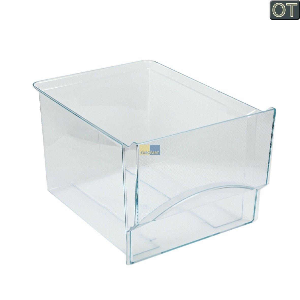 Liebherr - Ensaladera para frigorífico o congelador: Amazon.es: Hogar