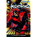 Nightwing Vol. 1: Traps and Trapezes (The New 52)