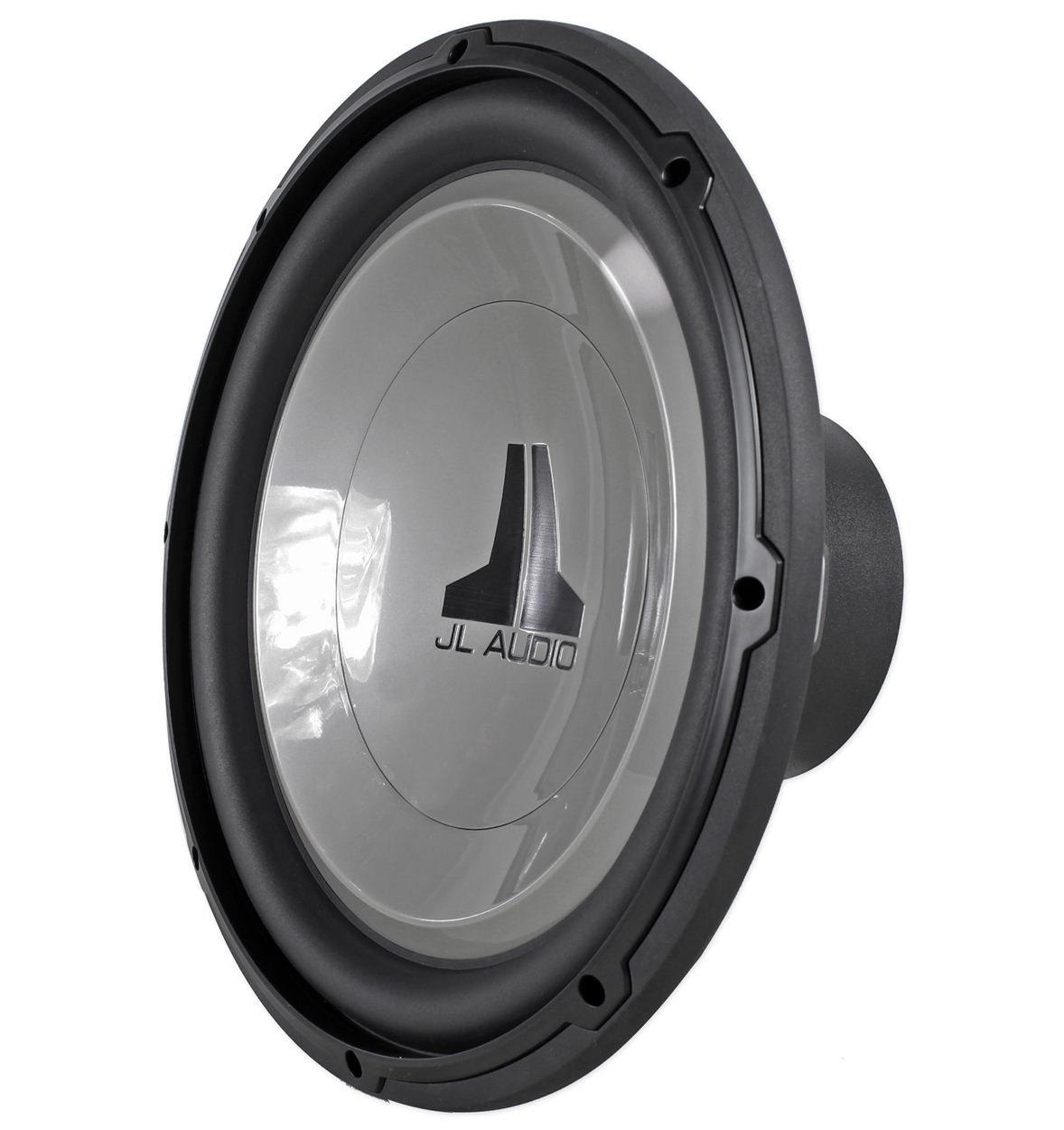 JL Audio 13W1v2-4 13.5