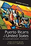 img - for Puerto Ricans in the United States, 2nd ed.: A Contemporary Portrait (Latinos/as: Exploring Diversity and Change) book / textbook / text book