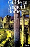 img - for Guide to Ancient Rome book / textbook / text book
