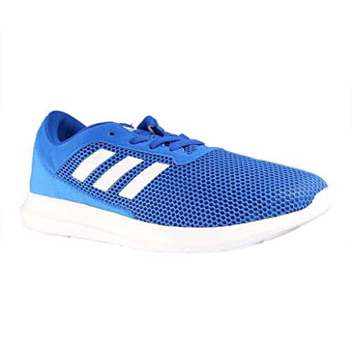 adidas Element Refresh 3 M, Zapatillas de Running para Hombre, (Azul/FTWBLA