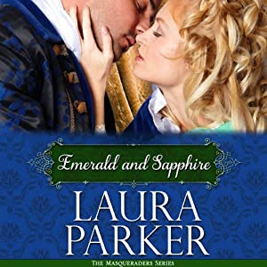 Emerald and Sapphire Audiobook