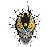3DLightFX Transformers Bumble Bee Light