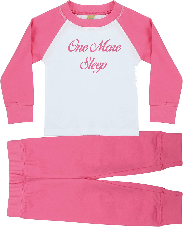 Pijama personalizado para niños/niñas con nombre de ...