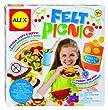 ALEX® Toys - Felt Picnic 362W