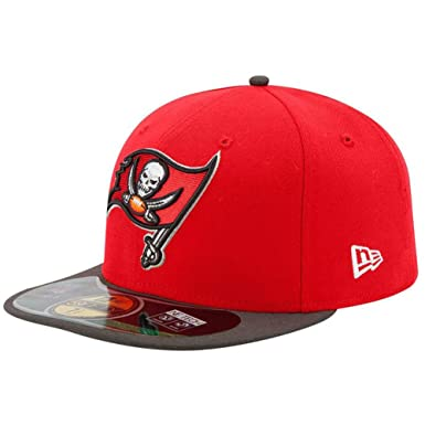 71aa9625eca03 ... netherlands new era cap nfl on field tampa bay buccaneers red 6 7 8  9c649 59881 cheapest new era snapback ...