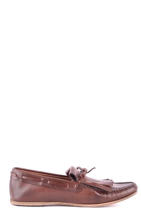 Car Shoe - Mocasines de Otra Piel para Hombre Marrón marrón, Color Marrón, Talla 41.5: Amazon.es: Zapatos y complementos