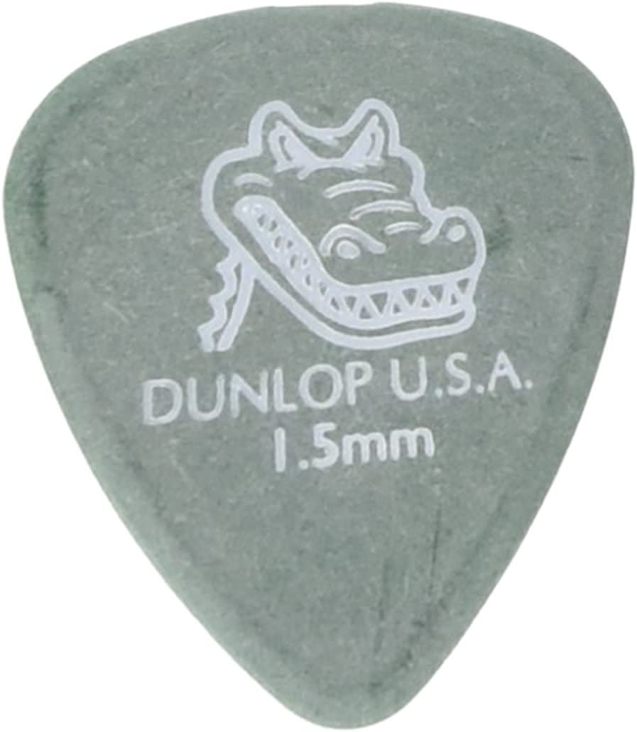 Jim Dunlop 549P Flow Standard Pick 6 Pack 1.50mm