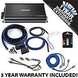 Best Kicker 5 Channel Amplifiers - Kicker 43CXA6005 Car Audio 5 Channel Amp CXA600.5 Review