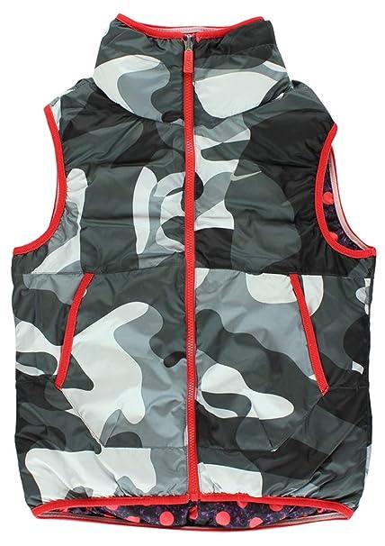 Nike Chaquetas deportivas Alliance Gfx Vest Crismon M Junior ...