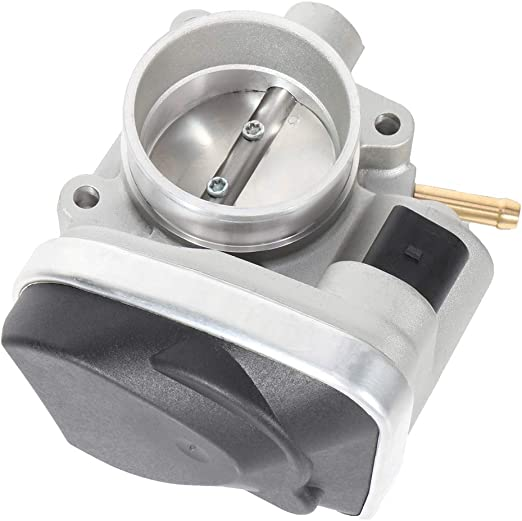 QUALINSIST A-Cceleration body Fit For 2002 2003 2004 2005 2006 M-ini Cooper 1.6L Throttle Body kits S20079