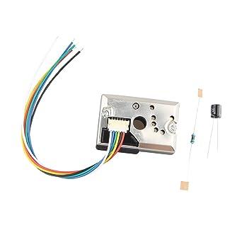 Capteur de poussière Sharp GP2Y1010AU0F