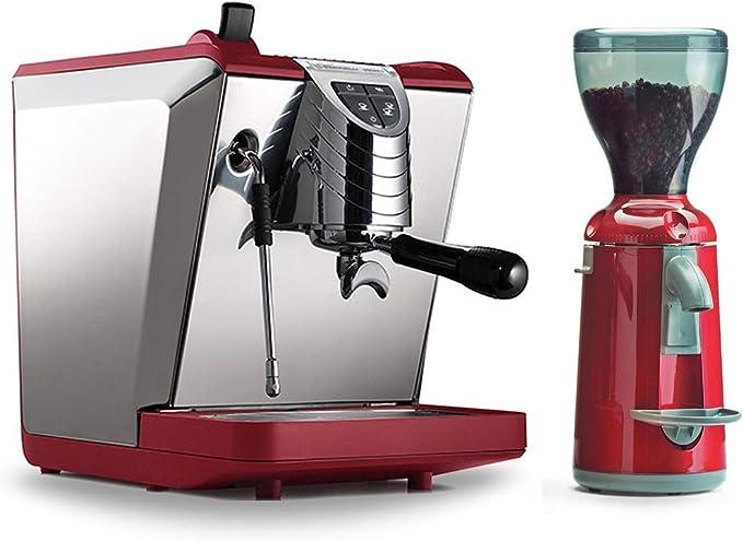 Simonelli Nuova Oscar II Grinta AMMT - Juego de máquina de café ...