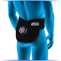 ICE20 Ice-Back/Hip Back/Hip Ice Therapy Wrap