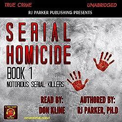 Serial Homicide, Book 1