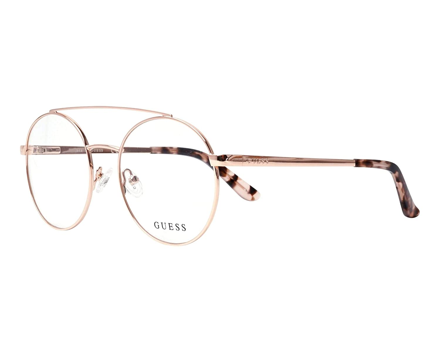 Eyeglasses Guess GU 2714 028 shiny rose gold